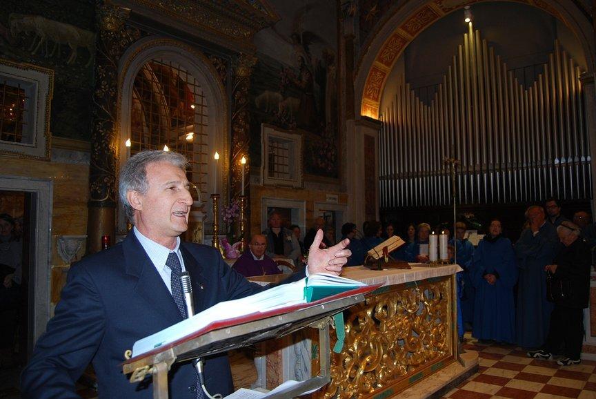 Salvatore Tricarico