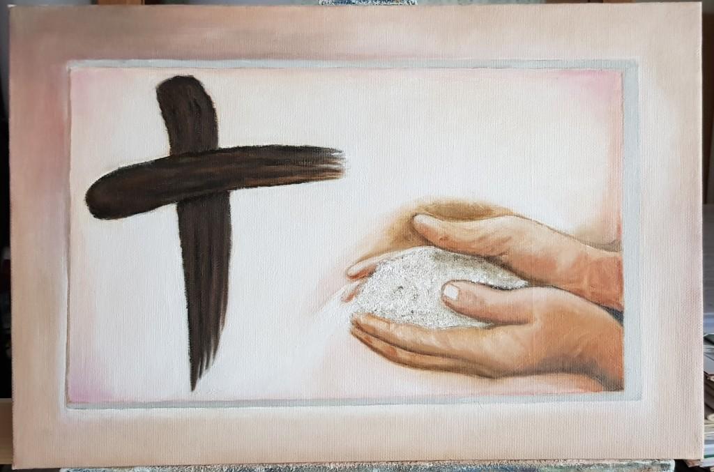 Dalla Croce L'Eucaristia